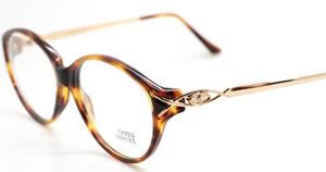 Versace V41 Vintage Designer Frames At The Old Glasses Shop