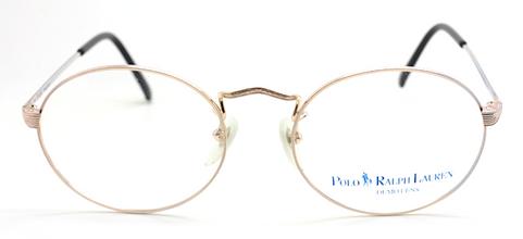 Vintage Designer Glasses By Ralph Lauren At www.theoldglassesshop.co.uk