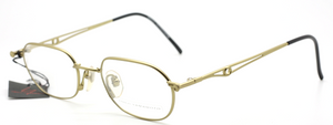 Vintage Yohji Yamamoto 4116 Designer Spectacles At The Old Glasses Shop