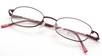 Guess GU1202 designer glasses from The Old Glasses Shop Ltd