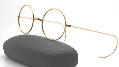 Savile Row Style Eyewear  At The Old Glasses Shop