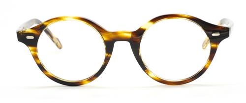 Original Vintage Sunglasses Zerolight ZL06 In Tortoiseshell Effect Acetate At www.theolglassesshop.co.uk