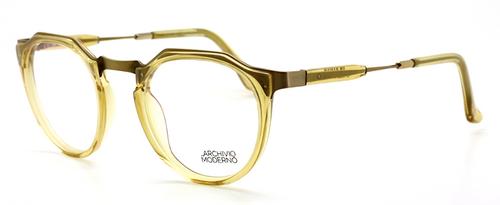 Archivio Moderno 2004 03 Smoke Gold Eyewear At The Old Glasses Shop ltd