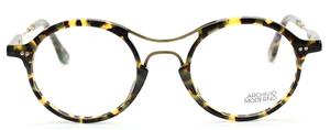 Archivio Moderon 2005 Round Style Designer Eyewear At The Old Glasses Shop Ltd