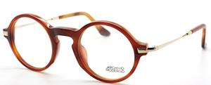 Archivio Moderno 2009 Combination Metal & Acetate Eyewear At The Old Glasses Shop Ltd