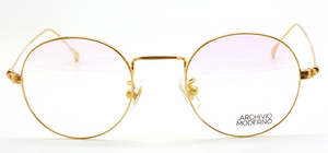Archivio Moderno AS 002 01 Vintage Style LIMITED EDITION Eyewear At The Old Glasses Shop Ltd