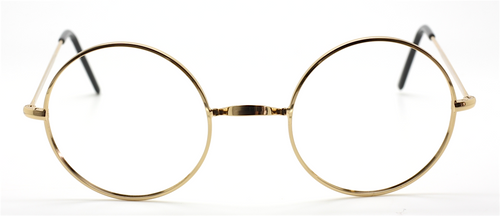 True Round Savile Row Style Eyewear By Beuren At The Old Glasses Shop