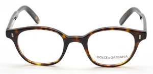 Vintage Dolce & Gabbana Square Style 707 Eyewear At The Old Glasses Shop
