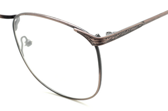 Vintage Large Square Style Deja Vu Eyewear By Avalon At The Old Glasses Shop