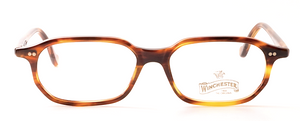 Vintage Rectangular Shaped Frames By Winchester At The Old Glasses Shop