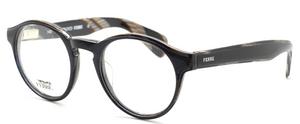Gianfranco Ferre GFF 630 Panto Shaped Vintage Acrylic Eyewear At The Old Glasses Shop