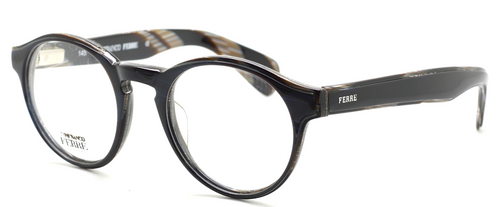 Gianfranco Ferre GFF 630 Panto Shaped Vintage Acrylic Eyewear At The Old Glasses Shop