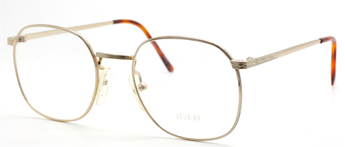 Vintage Large Square Style Eyewear By Avalon At The Old Glasses Shop