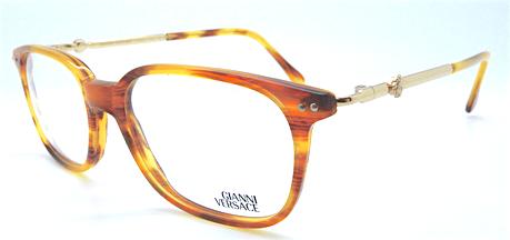 Versace V29 Vintage Designer Eyewear At The Old Glasses Shop