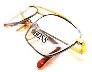 Vintage Hugo Boss 5124 Aviator Eyewear At The Old Glasses Shop Ltd