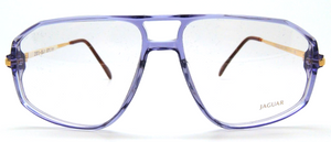 Jaguar 281-943 Vintage Aviator Style Designer Eyewear at The Old Glasses Shop Ltd