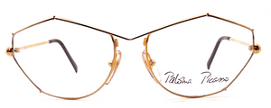 Paloma Picasso Vintage Eye Glasses from The Old Glasses Shop Ltd