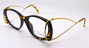 Paloma Picasso 3179 Vintage Eyeglasses At www.theoldglassesshop.co.uk
