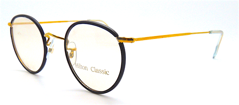 Vintage Hilton Eyewear Made At Algha Works London From The Old Glasses Shop