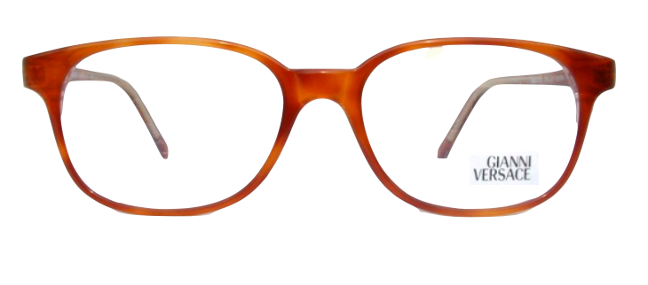 1f516a0de98 VERSACE V22 classic 60s Vintage designer glasses in Turtle finish. Loading  zoom