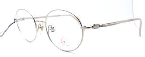 Vintage Yohji Yamamoto 6103 Round Style Eyewear At The Old Glasses Shop ltd
