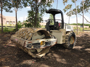1999 Ingersoll Rand SD100F Compactor used for sale