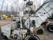 2002 Cedarapids MS4 Asphalt Pickup/Transfer Machine