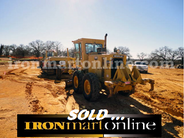 1994 Caterpillar 140G Motor Grader, Very Well Maintained & 100% Job Ready.