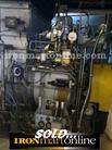 Kawasaki M1A-13 Gas Turbine Generator, in very good condition.