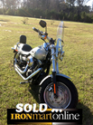 2010 Harley Davidson Fat Bob used for sale