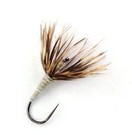Amano Kebari Tenkara Flies, 3-pack