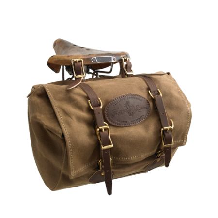 Frost River Caribou Trail Bike Bag