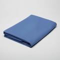 "Bedspread - Type IV, 103"" L x 63"" W, Blue, NSN 7210-01-488-9184"