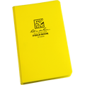RITE IN THE RAIN 350N (BOUND BOOK - POLY COVER - NUMBERED FIELD)