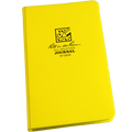 RITE IN THE RAIN 390N (BOUND BOOK - POLY COVER - NUMBERED JOURNAL)