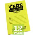 RITE IN THE RAIN 571-12 (CERT FORMS BOOK - 12 PK)