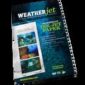 RITE IN THE RAIN 7517 (WEATHERJET - WHITE - 11 X 17 - 100 SH - NSN 7530-01-544-9470)
