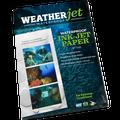 RITE IN THE RAIN 7512 (WEATHERJET - WHITE - A-4 (21 X 29.7 CM) - WHITE)