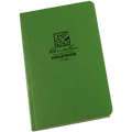 RITE IN THE RAIN 980 (FIELD BOOK - GREEN - NSN 7530-01-498-1873)