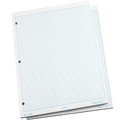 RITE IN THE RAIN 1190 (GRID SHEETS - ISOMETRIC)
