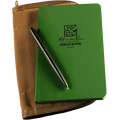 RITE IN THE RAIN 980-KIT (FIELD BOOK KIT - GREEN - NSN 7530-01-536-2649)