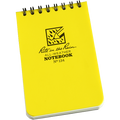RITE IN THE RAIN 134 (3X4 1/2 NOTEBOOK - YELLOW)