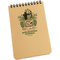 RITE IN THE RAIN 1722-12 (4X6 NOTEBOOK - BOW HUNTING -12 PK)