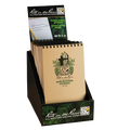 RITE IN THE RAIN 1722-18 (4X6 NOTEBOOK - BOW HUNTING - 18 PACK W/POP DISPLAY)