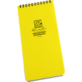 RITE IN THE RAIN 148 (4X8 NOTEBOOK - YELLOW - REPORTERS)