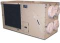 ECU, 120K BTU, w/ Remote - NSN 4120-01-581-1227