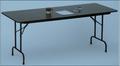 TABLE, FOLDING LEGS - NSN 7105-00-727-1091