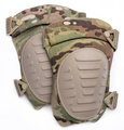 KNEEPADS, NSN 8465-01-599-7026, MULTICAM, ONE SIZE FITS ALL