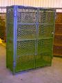 Universal Small Arms Storage Rack, NSN 1095-01-454-6320