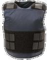 ABA BODY ARMOR XTREMEå¨ XT01, XTREME XT01 Level IIIA, Xtreme Carrier & STP - Female Unstructured, Model No. BA-3A00S-XT01